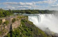 Niagara Falls, Niagara Falls State Park