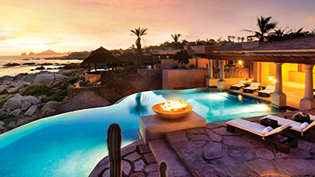Los Cabos is for Lovers!