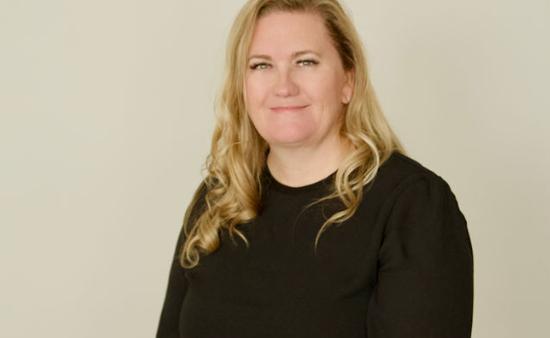 Heather Calvert