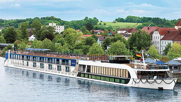 AmaWaterways AmaCerto