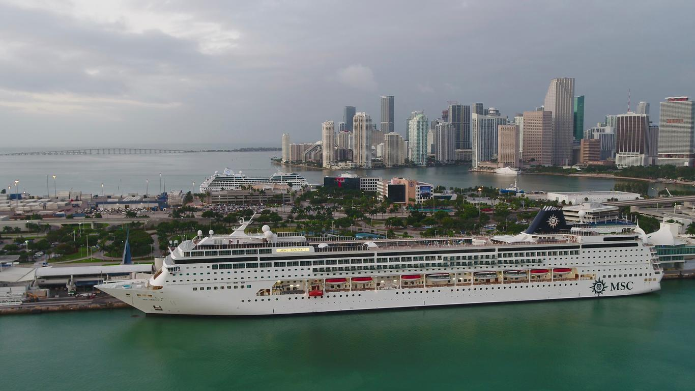 MSC Cruises Receives Approval for $300 Million PortMiami Terminal Project