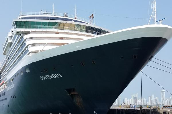 Have Travel Safety Concerns? Consider a Cruise