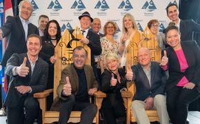 Le Club Med Charlevoix pose la première pierre