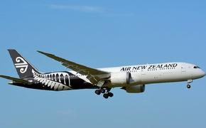 Air New Zealand 787-9 Dreamliner