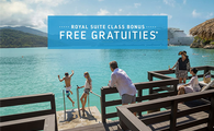 Treat Your Clients To Free Pre-Paid Gratuities