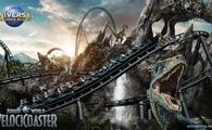 Universal Orlando VelociCoaster