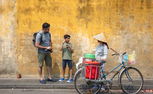 G Adventures Vietnam Hoi