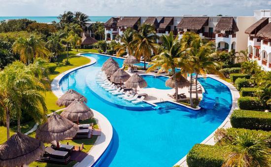 Save up to 39% at Valentin Imperial Riviera Maya!
