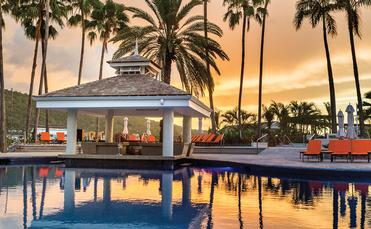 Save up to $630 Per Couple at Moon Palace Jamaica