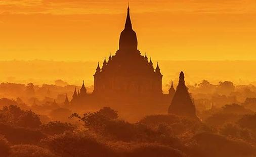 Receive $299 per person air from select US cities on select 2018 Avalon Waterways Mekong cruises.*