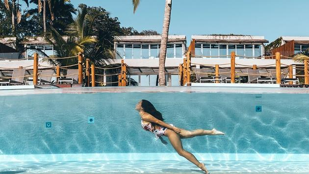W Punta de Mita Adult Pool