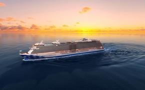 Princess Cruises' new Enchanted Princess