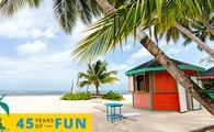 Gourmet Inclusive® getaways: Up to 65% off