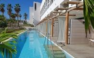 Pools for the Paradisus Los Cabos Resort