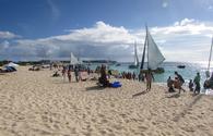 Mead's Bay Beach Anguilla