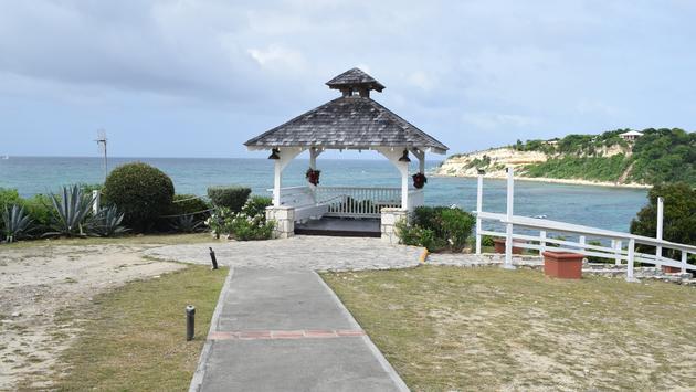 Pinneaple Beach Club, Antigua