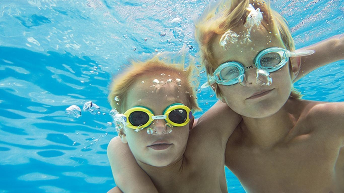 Fun for All Ages at Now Resorts & Spas