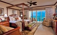 Italian Beachfront Two Bedroom Butler Family Suite