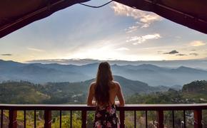 Madulkelle Tea and Eco-Lodge, Sri Lanka
