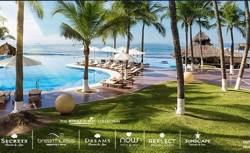 AMR Partner of the Month: Exclusive savings on AMResorts® all month long.
