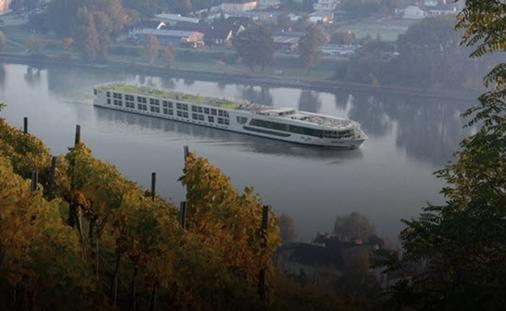 Save Big On 5-Star All-Inclusive Luxury European River Cruises