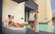 Grand Hyatt Playa del Carmen - Summer Break Offer