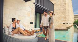 Grand Hyatt Playa del Carmen - Summer Break Offer
