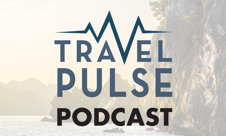 TravelPulse Podcast