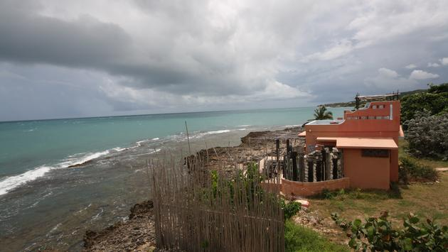 Jake's Treasure Beach, Jamaica