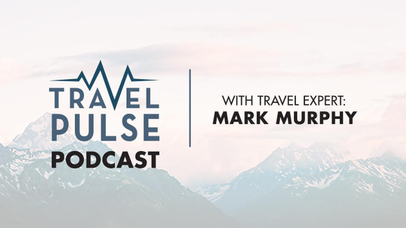 LISTEN: Travel Safety Tips, What We Really Want From Airlines and More on the TravelPulse Podcast