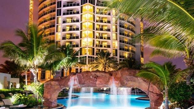 Suite Deals for a Sunny South Florida Winter