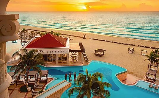 Save Up to 50% off + $200 n Resort Coupons in Cancun