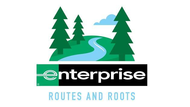 Enterprise Rent-A-Car Foundation's 'Routes & Roots: Enterprise Healthy Rivers Project' helps support The Nature Conservancy's long-term water resource management initiatives around the world