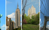 See What Makes NYC Unlike Anywhere Else In The World!