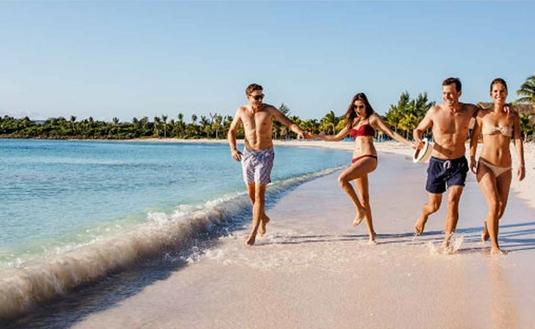 Up to $100 Bonus with Barceló Hotels & Resorts