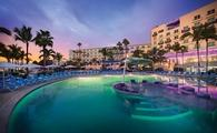 Hard Rock Hotel Vallarta 7 nights from  $1445*