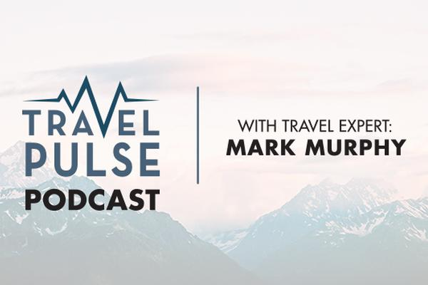 LISTEN: Laptop Ban, Naughty Flyers, Travel Tips and More on the TravelPulse Podcast