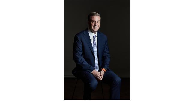 Craig Smith, Marriott International