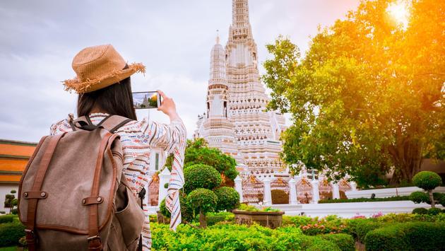 Saigon and Bangkok Explorer - Trafalgar