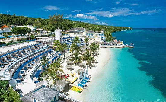 Let the Countdown Begin: Beaches Ocho Rios Re-Opening!