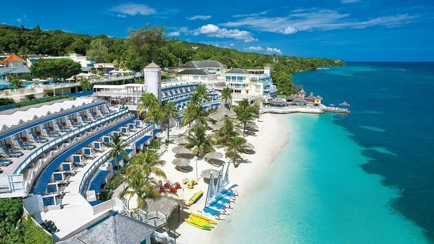 Let the Countdown Begin: Beaches Ocho Rios Re-Opening!