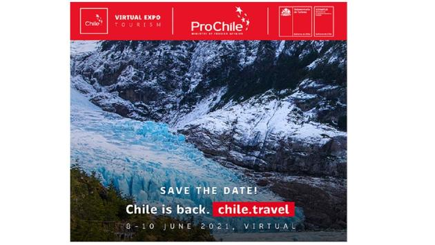 Chile Virtual Expo Tourism