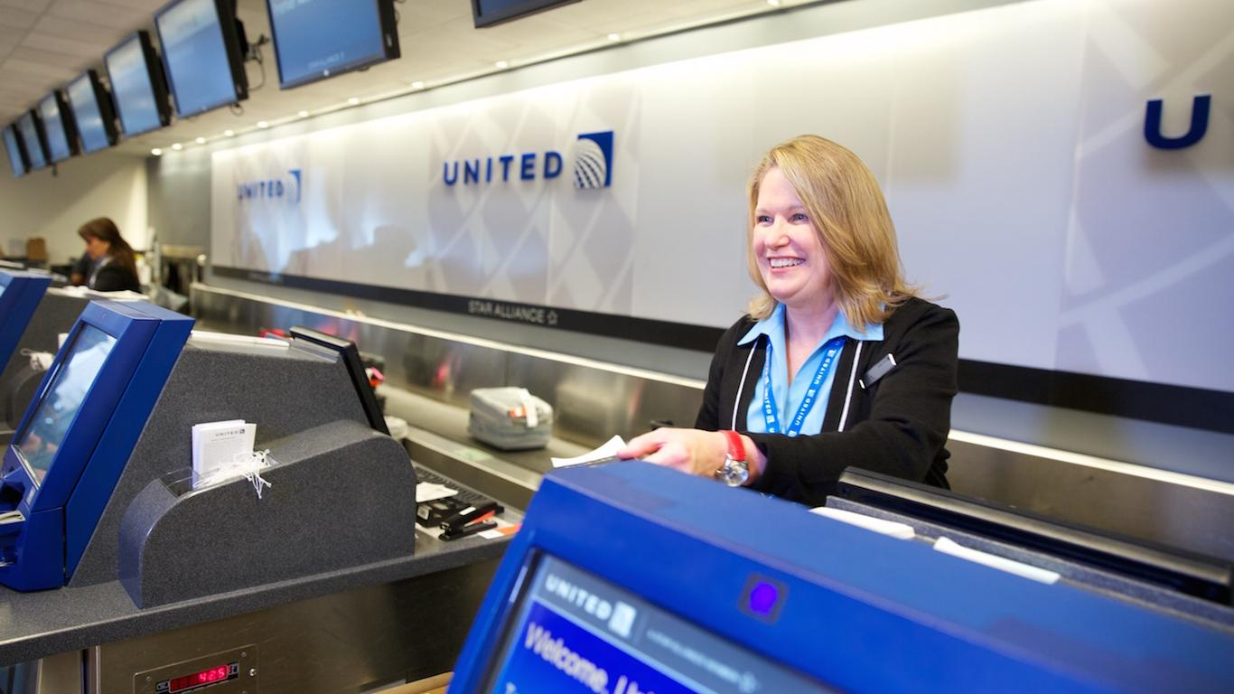 Best, Worst US Airlines for Customer Service