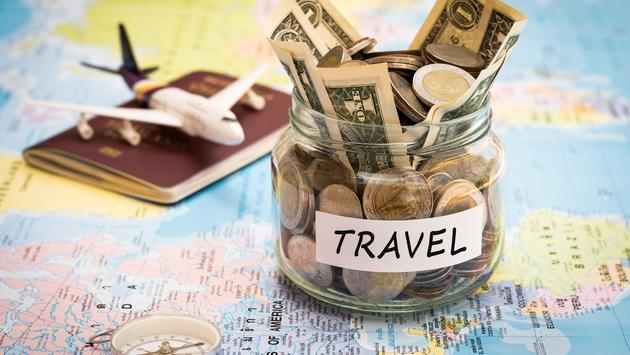 Travel Searches and Spending Among Consumers on the Rise
