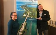 Florida Keys Tourism in Toronto