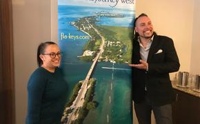Florida Keys Tourism in Toronto