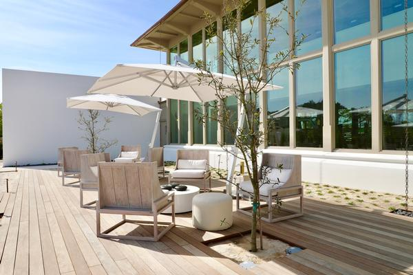 Ultimate Florida Relaxation at Alys Beach