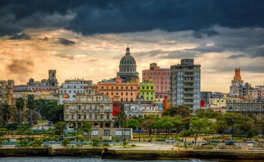 Cuba va devenir le site de plusieurs hôtels de luxe cet hiver