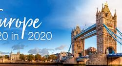 Europe's 20 in 2020