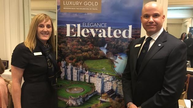 Luxury Gold Canada